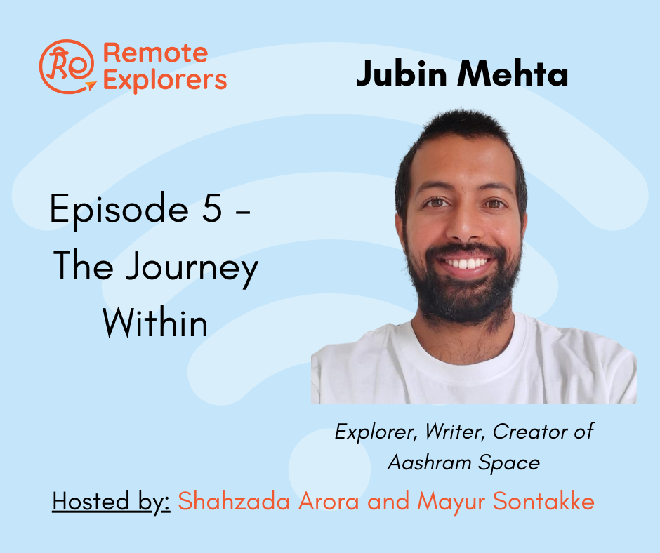 Jubin Mehta: The journey Within
